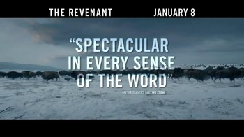 The Revenant - Alternate Trailer 19