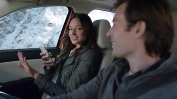 2016 Mazda CX-5 TV Spot, 'The Proposal: Driving Matters' - Thumbnail 7