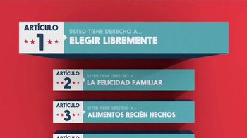 Golden Corral TV Spot, 'Desayuno' [Spanish] - Thumbnail 3