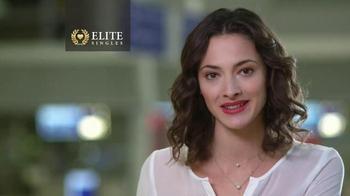 Elite Singles TV Spot, 'Deeper Level'