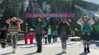 Kidz Bop 31 TV Spot, 'Disney Channel: Star'