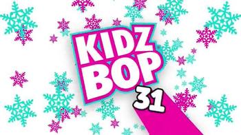 Kidz Bop 31 TV Spot, 'Disney Channel: Star' - Thumbnail 7
