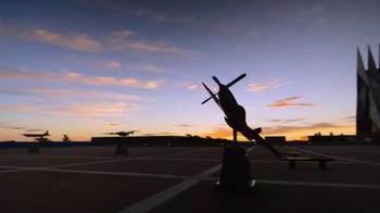 U.S. Air Force Academy TV Spot, 'Extraordinary Scholastic Record' - Thumbnail 1