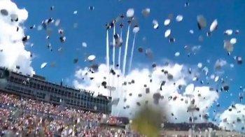 U.S. Air Force Academy TV Spot, 'Extraordinary Scholastic Record' - Thumbnail 10