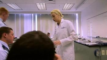 U.S. Air Force Academy TV Spot, 'Extraordinary Scholastic Record' - Thumbnail 8