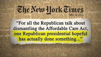 Conservative Solutions PAC TV Spot, 'Some Republicans'