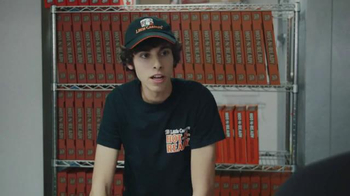 Little Caesars Pizza TV Spot, 'The Recipe: Lamination Is Forever' - Thumbnail 2