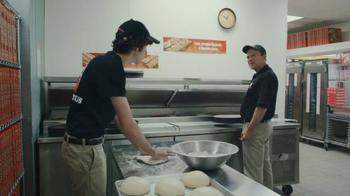 Little Caesars Pizza TV Spot, 'The Recipe: Lamination Is Forever' - Thumbnail 3