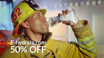 E-Hydrate Protein On-the-Go TV Spot, 'Clean and Natural Ingredients' - Thumbnail 4