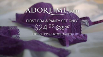 AdoreMe.com TV Spot, 'It's Almost Valentine's Day' - Thumbnail 8