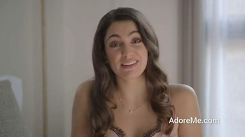 AdoreMe.com TV Spot, 'It's Almost Valentine's Day' - Thumbnail 2