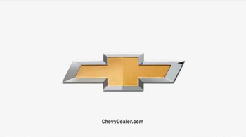 Chevrolet Holiday Bonus Tag TV Spot, 'Holiday Deals: Equinox' - Thumbnail 10