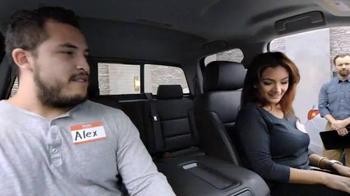 Chevrolet Holiday Bonus Tag TV Spot, 'Holiday Deals: Equinox' - Thumbnail 3