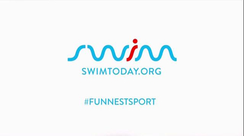USA Swimming TV Spot, 'Funnest Sport' - Thumbnail 9