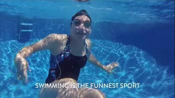 USA Swimming TV Spot, 'Funnest Sport'