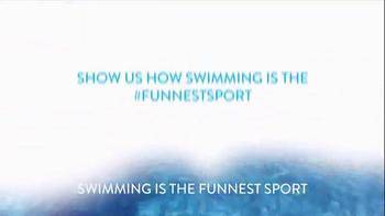 USA Swimming TV Spot, 'Funnest Sport' - Thumbnail 7