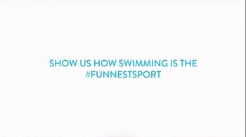 USA Swimming TV Spot, 'Funnest Sport' - Thumbnail 8