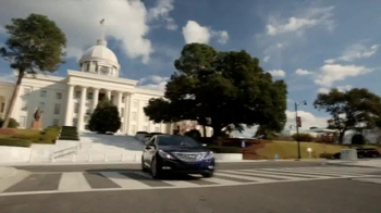 Hyundai TV Spot, 'Montgomery County, Alabama: 200 Years of Firsts' - Thumbnail 3