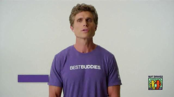 Best Buddies International TV Spot, 'Team Players' - Thumbnail 3