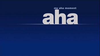 Mutual of Omaha TV Spot, 'Aha Moment: Apollo' - Thumbnail 1