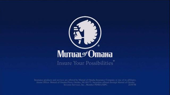 Mutual of Omaha TV Spot, 'Aha Moment: Apollo' - Thumbnail 5