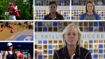 NCAA Division II TV Spot, 'It's On Us: Take the Pledge' - Thumbnail 2