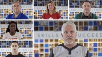 NCAA Division II TV Spot, 'It's On Us: Take the Pledge' - Thumbnail 3