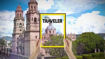 National Geographic Traveler TV Spot, 'Destinos: Michoacán' [Spanish]