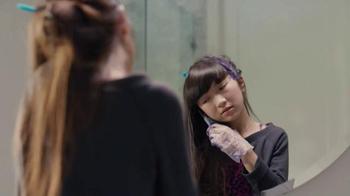 Scrubbing Bubbles TV Spot, 'Goth Teen' - Thumbnail 4