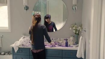 Scrubbing Bubbles TV Spot, 'Goth Teen' - Thumbnail 6