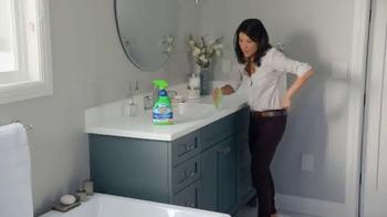 Scrubbing Bubbles TV Spot, 'Goth Teen' - Thumbnail 7