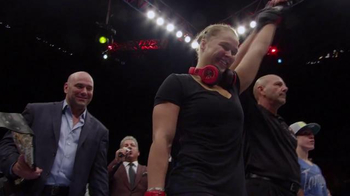 DIRECTV Pay Per View TV Spot, 'UFC 193 Rousey vs. Holm'