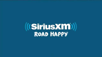 Sirius/XM Satellite Radio TV Spot, 'Rock With Sirius' - Thumbnail 6