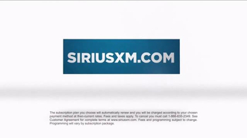 Sirius/XM Satellite Radio TV Spot, 'Rock With Sirius' - Thumbnail 4