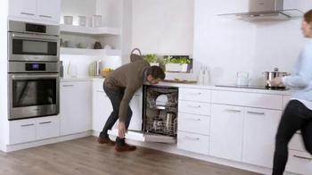 Bosch TV Spot, 'Quiet Evening at Home' - Thumbnail 1