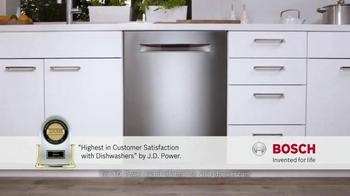 Bosch TV Spot, 'Quiet Evening at Home' - Thumbnail 8