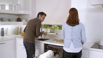 Bosch TV Spot, 'Quiet Evening at Home' - Thumbnail 2