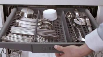 Bosch TV Spot, 'Quiet Evening at Home' - Thumbnail 4