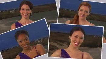 Plus White TV Spot, 'Purple Gowns' - Thumbnail 7