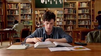 Jif Bars TV Spot, 'Calculus Homework' - Thumbnail 1