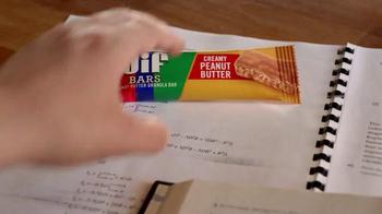 Jif Bars TV Spot, 'Calculus Homework' - Thumbnail 4