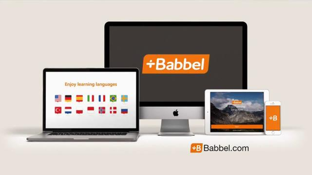 Babbel TV Commercial, 'Millions of People'