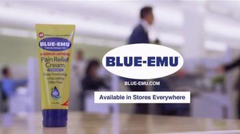 Blue-Emu Maximum Arthritis Pain Relief Cream TV Spot, 'Jim' - Thumbnail 8