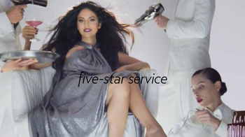 Aria Hotel & Casino TV Spot, 'Five-Star Service' Song by Bunty - Thumbnail 4