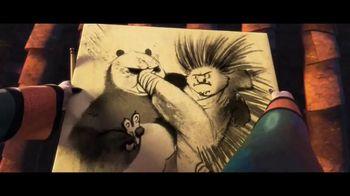 Kung Fu Panda 3 - Alternate Trailer 3