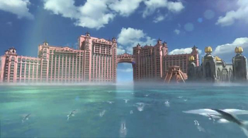 Atlantis Year End Sale TV Spot, 'Winter Getaway' - Thumbnail 2