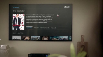 XFINITY X1 Double Play TV Spot, 'New Year' - Thumbnail 4