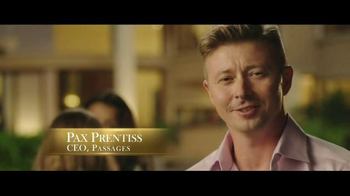 Passages Malibu TV Spot, 'Moments' - Thumbnail 10