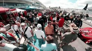 IMSA TV Spot, 'The 2016 Rolex 24 at Daytona' - Thumbnail 2