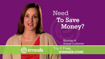 eMeals TV Spot, 'Digital Meal Planning' - Thumbnail 3